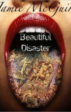 Beautiful disaster CZ by janka555