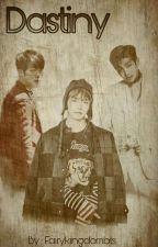 Dastiny [V BTS] - (SAD) by fairykingdombts