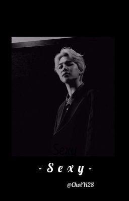 |BTS|[Imagine]-Sexy