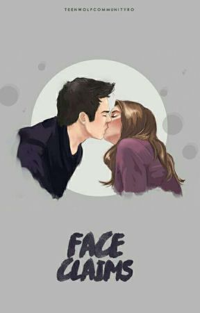 Face Claims by TeenWolfCommunityRo