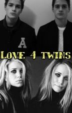 Love 4 twins |Jack y Finn Harries| by YenuyJoa