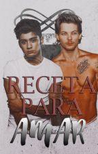 Receta para Amar { zouis } by zreamouis