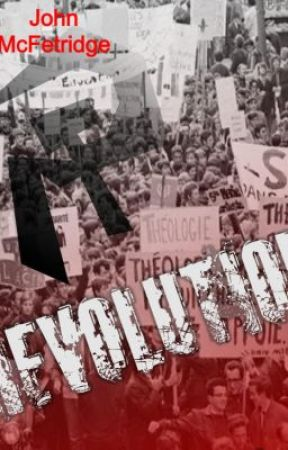 Revolution by JohnMcfetridge