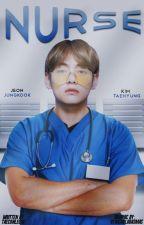 nurse »kookv by taeconleche
