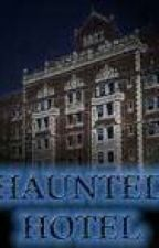 A haunted hotel (completed) by MaddyHat