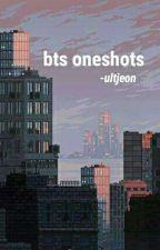 BTS one shots by kookie_reads