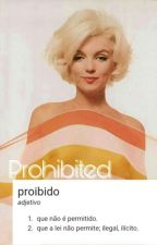 Prohibited;; pjm + jjk by BrendaKamilly