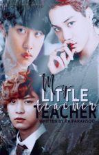 معلمي الصغير    KaiSoo  by KaisooChanbaek12
