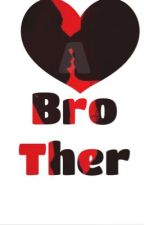 A brother (a pshyco love 2) by DD_TAROS