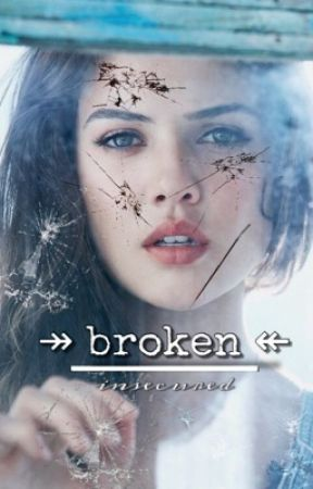 broken ↠ lip gallagher by insecured