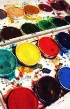 Breathe Colors. by JackkDaniels