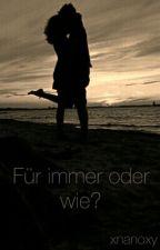 Für immer oder wie?/Joshua Kimmich/1 by xnanoxy