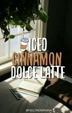 Iced Cinnamon Dolce Latte | ✓ by feelthenirvana