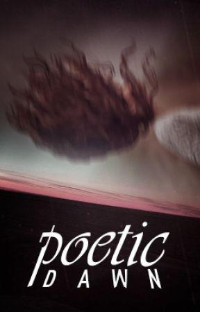 Poetic Dawn by shatteredlife_
