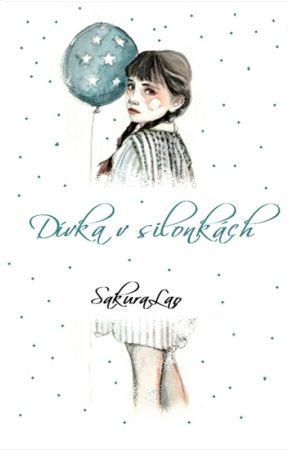 Dívka v silonkách by SakuraLao