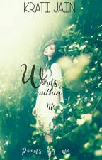 Words Within Me by Krati220502