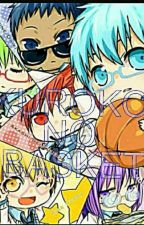 Kuroko No Basket [Pictures] by 123456789ani