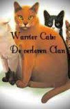 Warrior Cats: De verloren clan   {VOLTOOID} by Devuh123