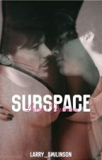 Subspace // l.s by Larry_smilinson