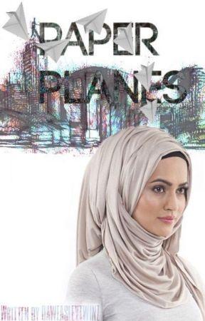 Paper Planes by DaWeasleyTwinz