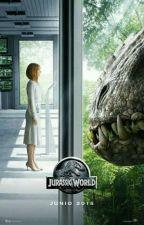 Cambio de búsqueda- Jurassic world by LaOriginal2