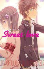Sweet love by SugaRaeWha