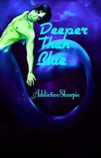 Deeper Than Blue by AddictiveSharpie