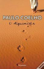 O Alquimista by OxeMana
