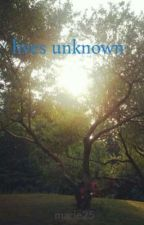 Lives Unknown by marie25
