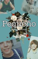 Pequeño (L.S.) Omegaverse  by Lacris-Stylinson