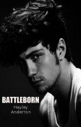 Battleborn by Hazzer123
