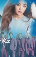 Exo'da Bir Kız by Exoez-L