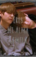 ♡Eres Mi Alma Gemela♡ ✿Vkook - Yaoi✿ by inviernaxion
