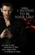 (TVD) Klaroline - I Intend To Be Your Last by lurdane_