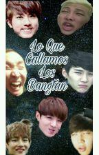 Lo Que Callamos Los Bangtan by Yxxngx_Bxxngx