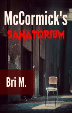 McCormick's Sanatorium  von spencic
