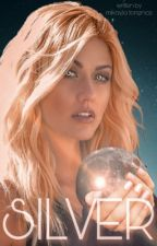 Silver (Percy Jackson Love Story) by KeepingYouClose