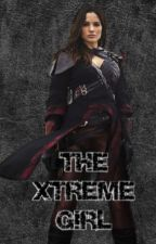 The Xtreme girl (WWE FanFic) by WWE1Dprincess
