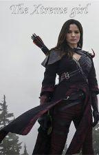 The Xtreme girl (WWE FanFic) by WWE1Dprincess