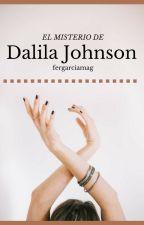 ¿Quién mató a Dalila? by fergarciamag