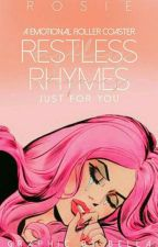 Restless Rhymes by sombreroses