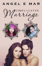 Complicated Marriage by AngelBrizolla
