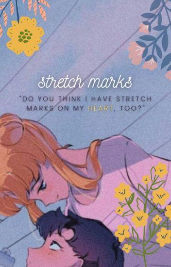 stretch marks - yuta