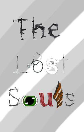 The Lost Souls by Tigress_Seltsam