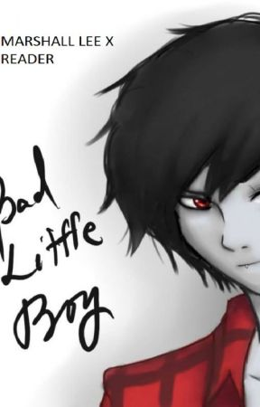 Prince Gumball's niece? Marshall lee x reader by beththekiller101