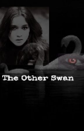 The Other Swan by Ivory_raindropsxox