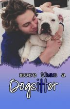 More than a Dogsitter || Luke Hemmings by lhemmonade