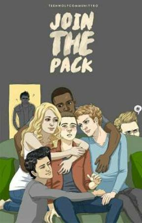 join the pack (open) by TeenWolfCommunityRo