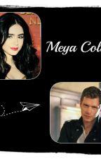 Meya Collins by FerdaousBakkach