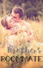 My Brother's Roommate by catherinexwriter